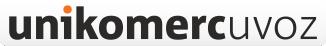 Unikomerc-uvoz Logo